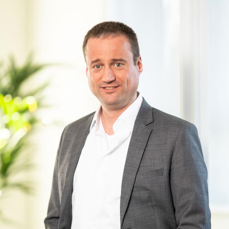 Eric van Kleef