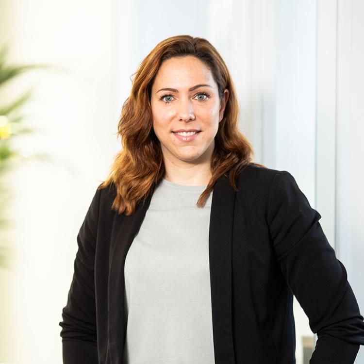 Cynthia Kuijpers-Hess